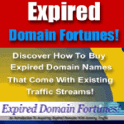 Product picture Expired Domains Fortunes - make money online