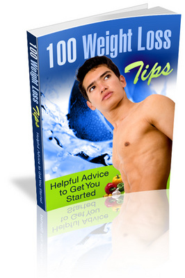 Product picture 100 Weight Loss Tips - Lose Weight Fast